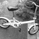 撤去・放置自転車を買う