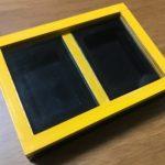 ジッポーなどオイルライターのコレクションケースを自作してみる巻
